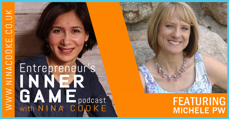 Episode 35: Michele PW Explains Why Failing In Business Is Essential To Grow Your Profits