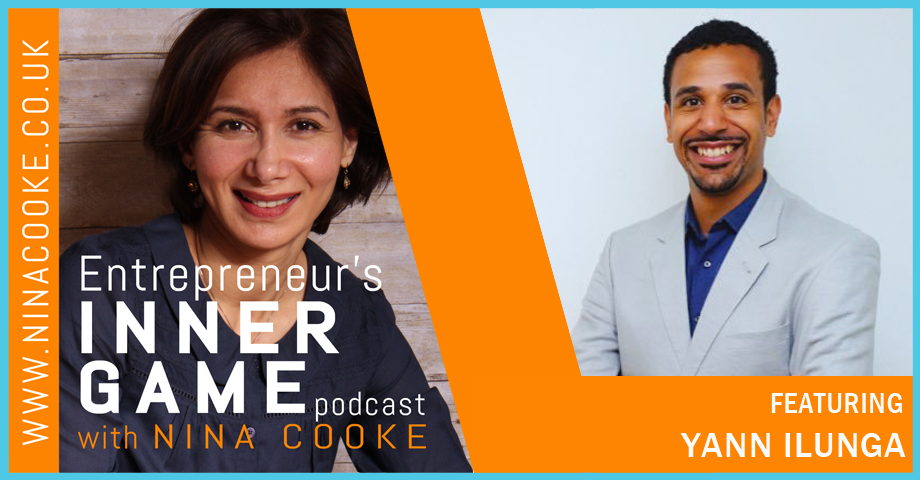 Episode 65: Yann Ilunga: Mindset Secrets To Podcasting for Business Success