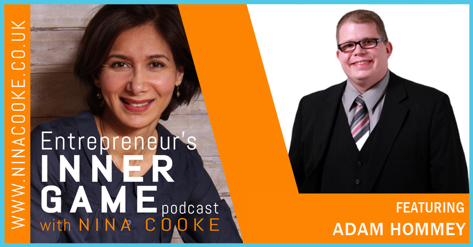 Episode 68: Adam Hommey: The value adversity in your business and how it can propel you to success