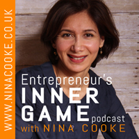 Entrepreneur's Inner Game Podcast Cover
