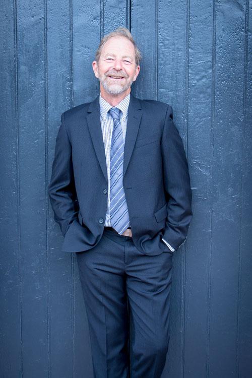 Gerry McKeown