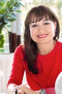 Janet Milner-Walker